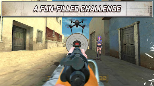 Shooting World 2 - Gun Shooter screenshots 8