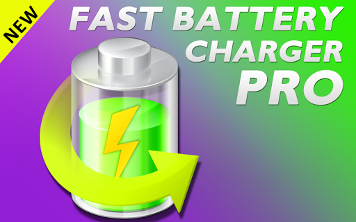 Battery Fast Charger