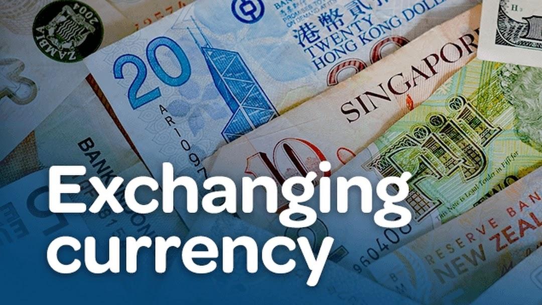 Uni Moni Currency Exchange Jakkur