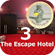 脱出ゲーム エスケープホテル3 - Androidアプリ
