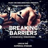 Breaking Barriers and Possessing Territories