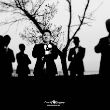 Wedding photographer Cosmin Calispera (cosmincalispera). Photo of 11.05.2018