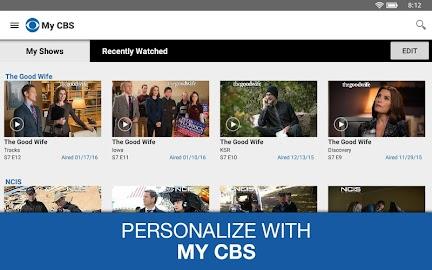 CBS Screenshot 11