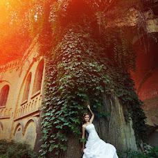 Wedding photographer Inna Vaskevich (Vaskevitch). Photo of 01.10.2013