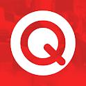 Qpony wyprzedaże promocje rabaty promocje kupony icon