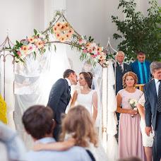 Wedding photographer Andrey Tkachenko (kotovsky). Photo of 19.04.2017