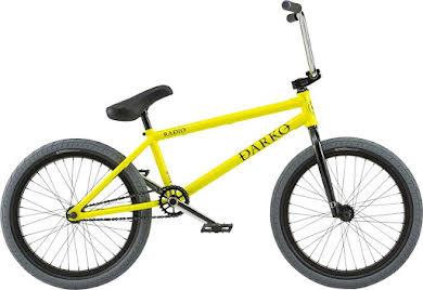 Radio 2018 Darko Complete BMX Bike