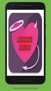 Mencari Jodoh For Pc Mac Windows 7 8 10 Free Download Napkforpc Com