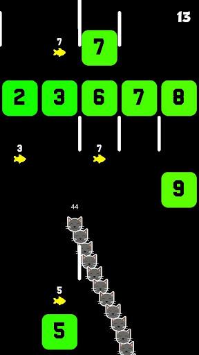 Snake Balls: Level Booster XP  screenshots 7