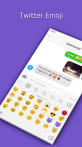 Color Emoji Plugin 3.2 screenshots 3