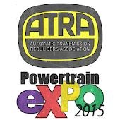 ATRA powertrain Expo 2015