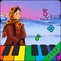 Animano - Kids Piano Family icon