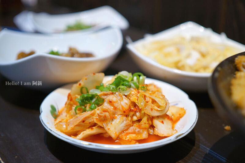 中美街餐廳推薦,高功手做麵食-6