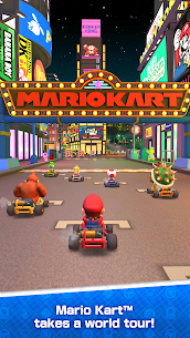 Mario Kart Tour Mod APk Latest Version For Android 5