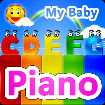 My baby Piano (Remove ad)