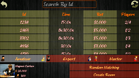 Chess Online - Play Chess Live 2.1.1 screenshot 2009164