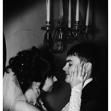 Wedding photographer Vladimir Savushkin (sowa8030). Photo of 23.01.2013