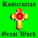 Rosicrucian Alchemy Great Work (Magnum Opus) icon
