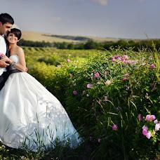 Wedding photographer Dmitriy Vusinskiy (ARTEL). Photo of 26.11.2013