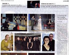 Photo: claudio recabarren trio teatro Breton Logroño España