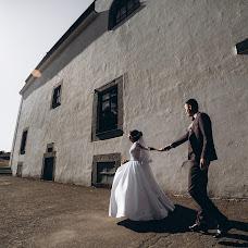 Wedding photographer Mikhaylo Karpovich (MyMikePhoto). Photo of 11.10.2018