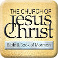 The Bible and Book of Mormon apk