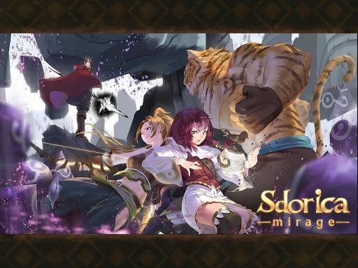 Sdorica -mirage- android2mod screenshots 8