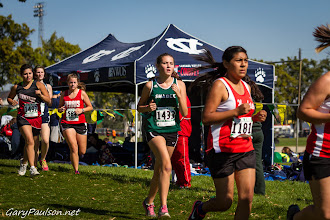 Photo: JV Girls 44th Annual Richland Cross Country Invitational  Buy Photo: http://photos.garypaulson.net/p110807297/e46cffb78