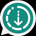 Status Saver for Whatsapp - Status Download icon