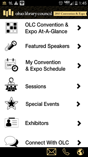 Ohio Library Conference 2015
