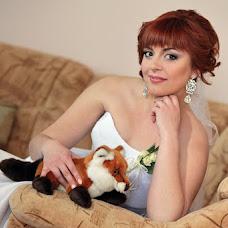 Wedding photographer Oleksandr Revenok (Sanela). Photo of 12.05.2015