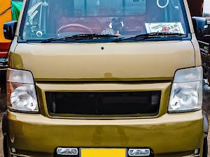 キャリイトラック  14y、63Tのカスタム事例画像 オンナ野郎(鈴木旧車倶楽部、ノブワークス徳島)さんの2020年02月22日23:24の投稿
