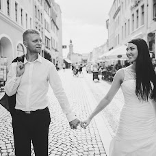 Wedding photographer Mateusz Papliński (papliski). Photo of 25.09.2014
