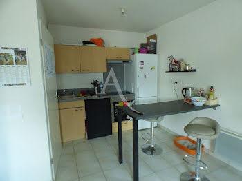appartement à Lachapelle-aux-Pots (60)