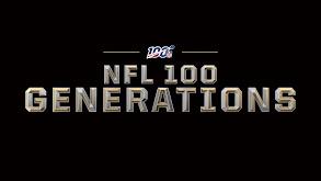 NFL 100 Generations thumbnail