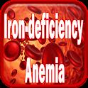 Iron-deficiency Anemia icon