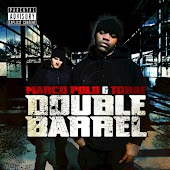 Double Barrel (feat. DJ Revolution)