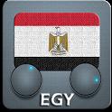 Egypt radios FM/AM/Webradio icon