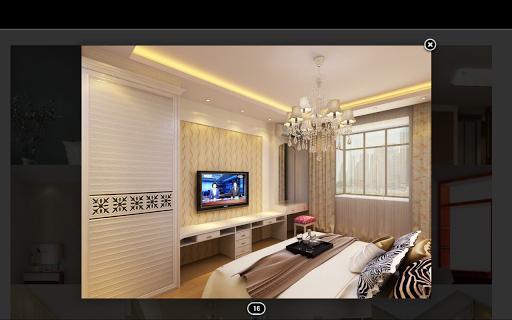 Download 3d bedroom design for pc for Room design 3d apk
