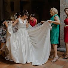 Wedding photographer Monika Zaldo (zaldo). Photo of 23.10.2018