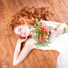 Wedding photographer Aleksey Piskunov (alxphoto). Photo of 19.01.2016