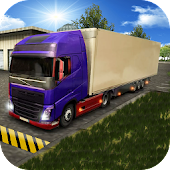 City Truck: Rash Traffic Rush