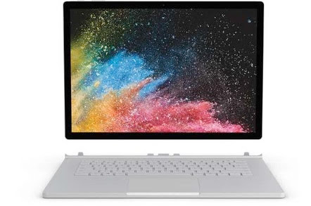 Fix Surface Book 2 Battery Drain Quickly Issue