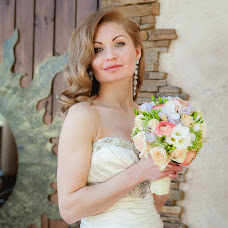 Wedding photographer Anastasiya Ilina (LadyN). Photo of 10.09.2014