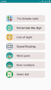 Speed Reading Premium v3.0.6 Cracked APK 4