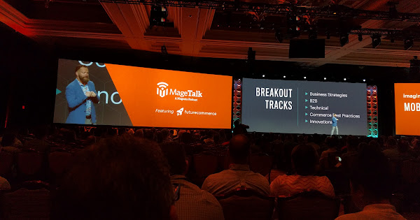 MageTalk: 'Started From the Bottom Now We Here' @magetalk edition https://t.co/5Gh42cvz0c #Magentoimagine