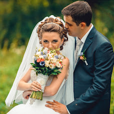 Wedding photographer Aleksandr Buchkovskiy (abuchkovskiy). Photo of 11.11.2014