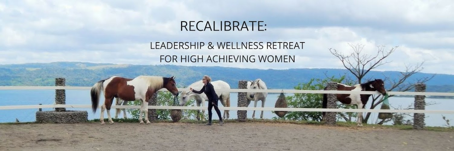 Recalibrate Retreat 2019