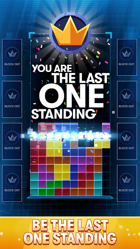 Tetris Royale screenshot 2