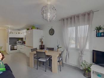 appartement à Cranves-Sales (74)